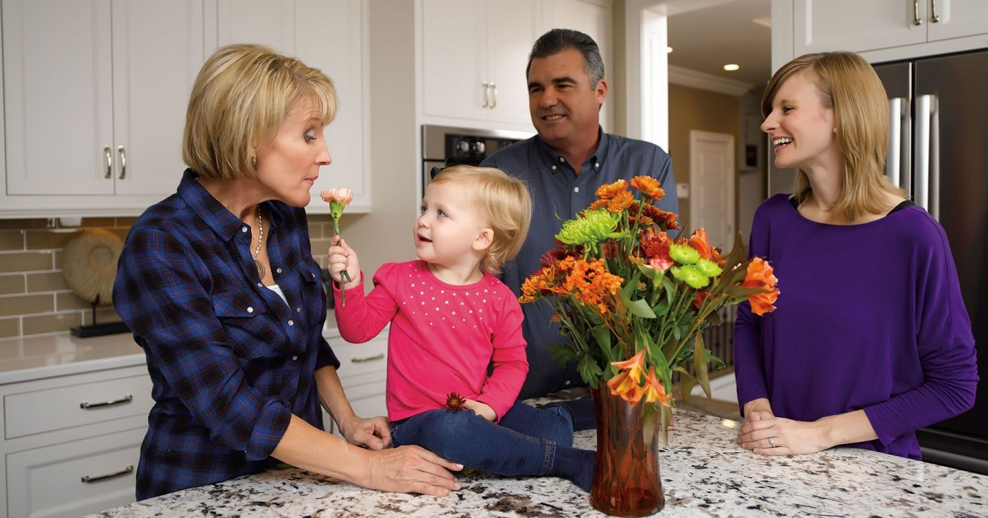 YOUR HOME DESERVES THE BEST IN CLEAN, COMFORTABLE AIR.